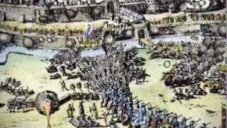 30-летняя война. Первый общеевропейский конфликт.