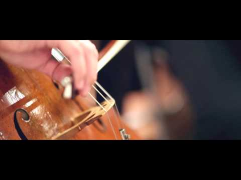 Milow - Little in the Middle (w/ orchestra)