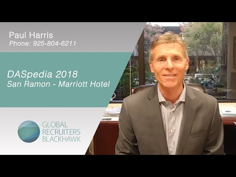 5G Wireless Technology Forum Review (Paul Harris, November 2018)