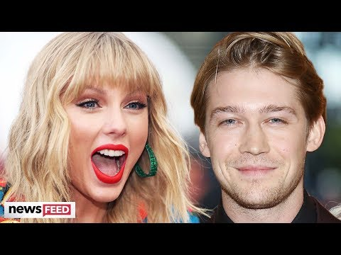 Taylor Swift's BF Joe Alwyn Opens Up About Private Relationship With Singer!