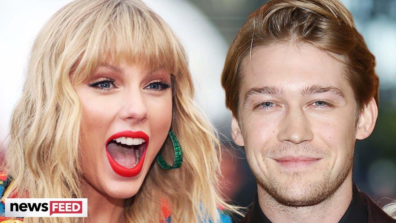 Taylor Swift and boyfriend Joe Alwyn's relationship - the story so far