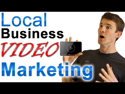 Local Video Marketing - Online Video Marketing For Small and Local Business