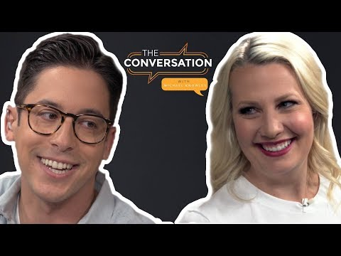 The Conversation Ep. 12: Michael Knowles