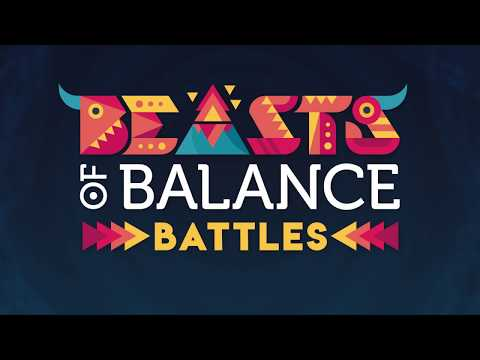 How To Play– Beasts Of Balance: Battles!