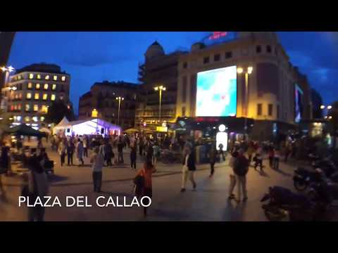 Madrid, Spain - Travel Video Guide - Top Attractions