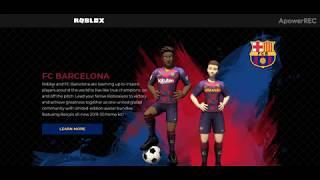 Https://www.roblox.com/fcbarcelona fc barcelona: elite playmaker https://www.roblox.com/bundles/502/fc-barcelona-elite-playmaker striker ...