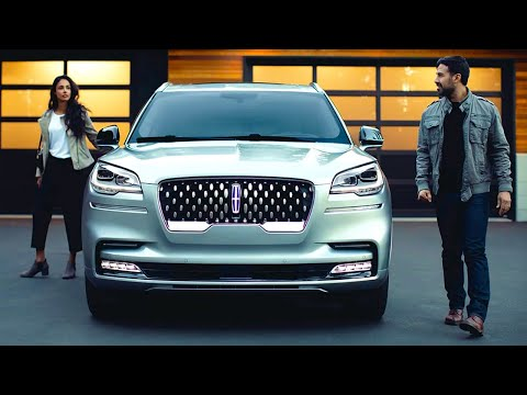 2021 Lincoln Aviator - Excellent Family SUV!