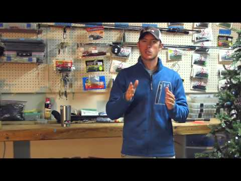 Top Christmas Gifts for Bass Fishermen ft. LakeForkGuy