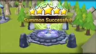 Summoners War: Review of the Water Pioneer Woosa (5 star)