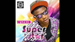 What U Wanna Do - WizKid