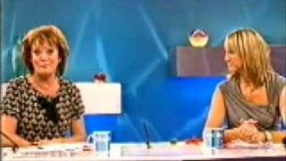 Loose Women (Valentines 2009) 13th February 2009 Part 3 of 5