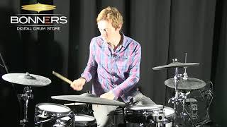 Roland TD50 Drum Kit Review & UK Demo