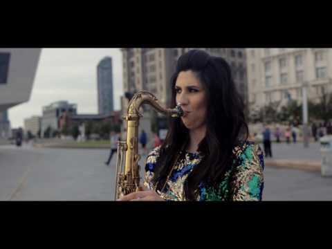 Female Freestyle Club/Events Freelance Saxophonist: SOPHIA S