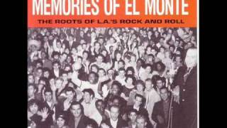 The Penguins - Memories Of El Monte