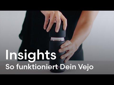 How To Vejo  German