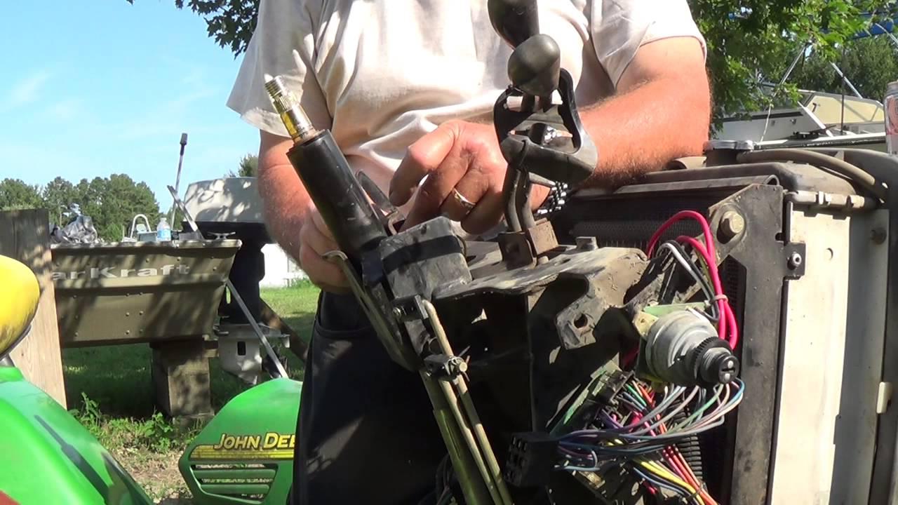 john deere wiring [ 1280 x 720 Pixel ]
