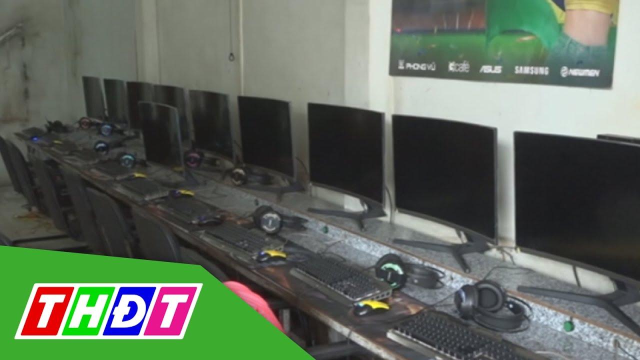 Đồng Tháp: Cơ sở kinh doanh dịch vụ tạm dừng hoạt động theo Chỉ thị 15/CT-TTg | THDT