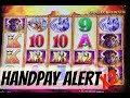 2 🐃 BUFFALO GOLD HANDPAYS!!! 💰💰 @ River Rock and Graton Casinos | NorCal Slot Guy