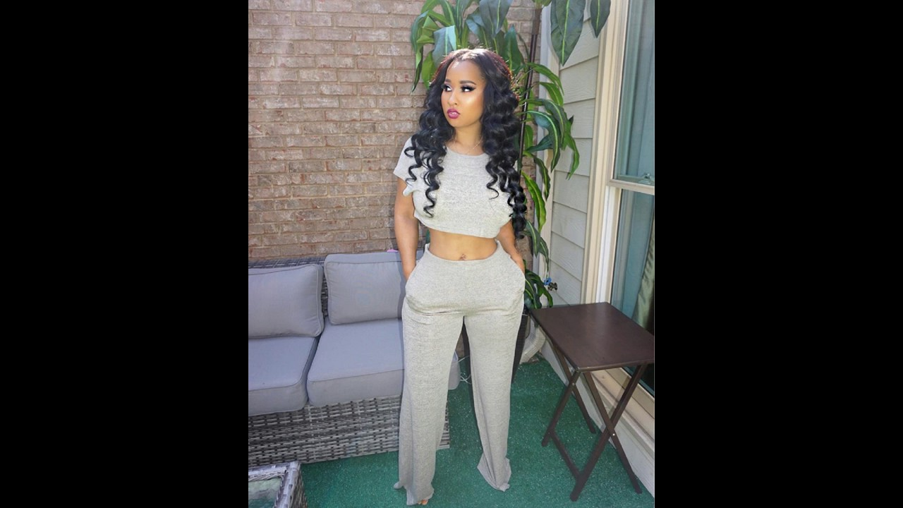 Tammy Rivera Plastic Surgery Rumors Are A Lie Tiny Snatched Waist