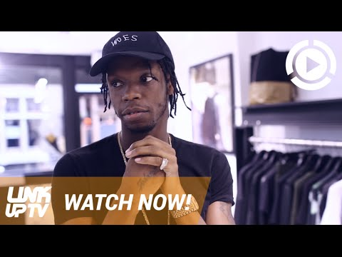 24 Hours With Krept   @KreptPlayDirty   Ep.2   Link Up TV