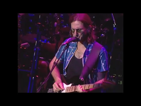 Rush - Resist - Live Molson Amphitheatre