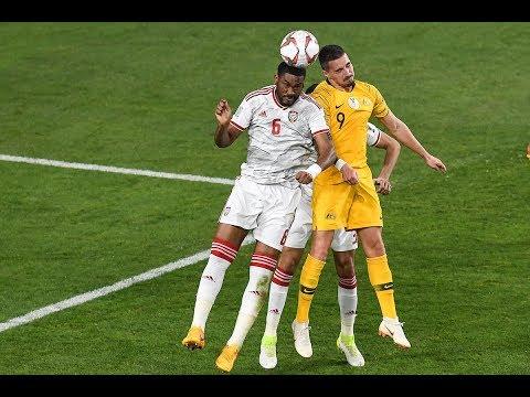 Highlights: UAE 1-0 Australia (AFC Asian Cup UAE 2019: Quarter-Finals)