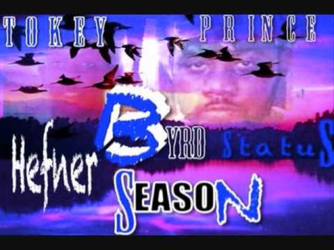 ROY DA PRINCE & TOKEY HEFNER-NEVER LET ME GO