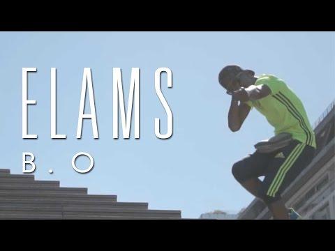 Youtube: Elams – B.O (Clip)