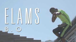 Смотреть клип Elams - B.O