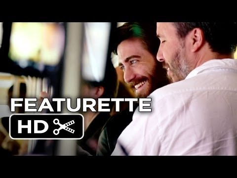 Enemy Featurette - Denis Villeneuve: The Web Of His Mind (2014) - Jake Gyllenhaal Thriller HD