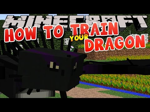 Minecraft Download Free How To Train Your Dragon