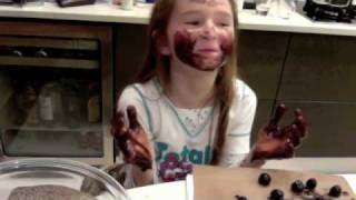 Raw Cacao (chocolate) With Chef Olivia