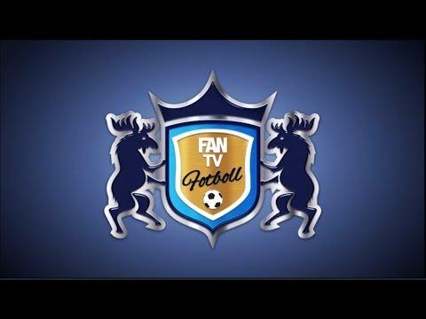 FanTV Fotboll v.12 - med Marcus Bergs mål