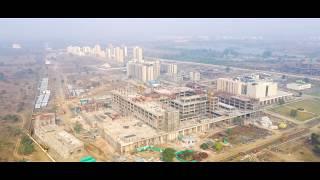 AIIMS Nagpur Institute Video