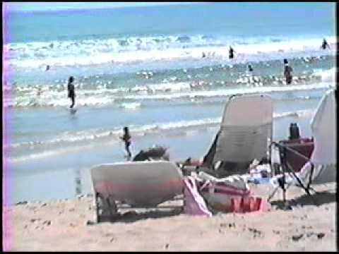 1990 Florida Vacation #2