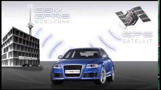 VISPIRON - CARSYNC Elektronisches Fahrtenbuch und elektronische Führerscheinkontrolle