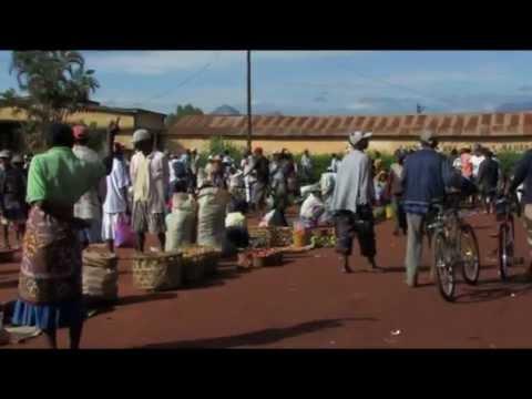 Märkte Madagaskars / Markets Madagascar