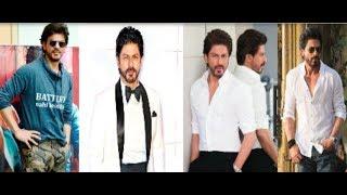 Bollywood King Shah Rukh Khan Fashion Style 2017   Celebrity Fashion   Perfect Beauty Light
