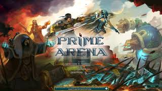 Prime Arena ►Душ и клык тактика игры