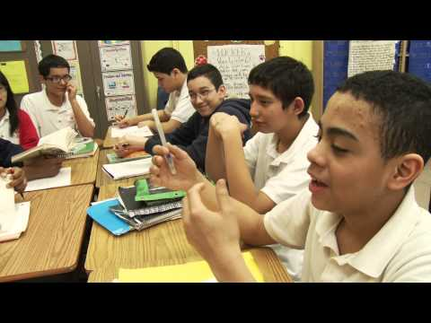 Positive Behavior Supports in Chicago's Schools