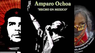 Amparo Ochoa Hecho en México 1995 Disco completo