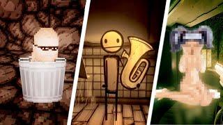 15 Craziest Secret Rooms In Video Games 5