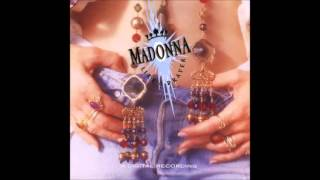 Watch Madonna Love Song video