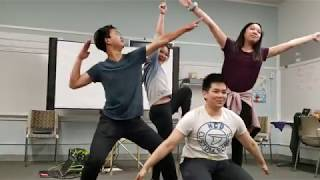 SEED Source SW Group 4 - Do Life Big Dance