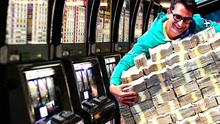 15 SECRETS That Casinos Don't Want You To Know