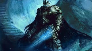 World of Warcraft: Legion - история Рыцаря Смерти