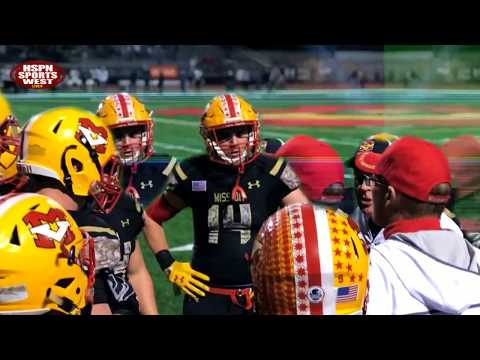 Servite v Mission Viejo Postgame Highlights - CIF High School Playoffs