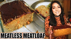 hqdefault - Depression Recipes Meatless Meatloaf