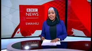 BBC DIRA YA DUNIA JUMATATU 20/08/2018
