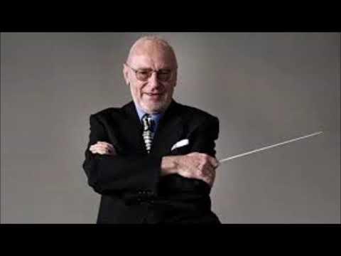 "Bruckner ""Symphony No 5"" Michael Gielen"